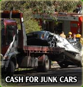 Towing Miami free junk car removal